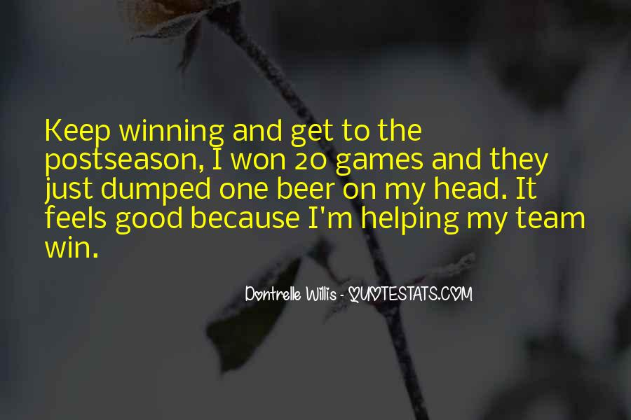 Your Dumped Quotes #522521