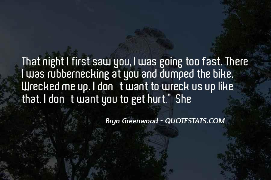 Your Dumped Quotes #523618