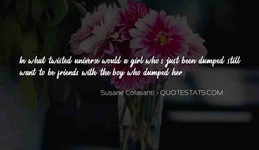 Your Dumped Quotes #562702
