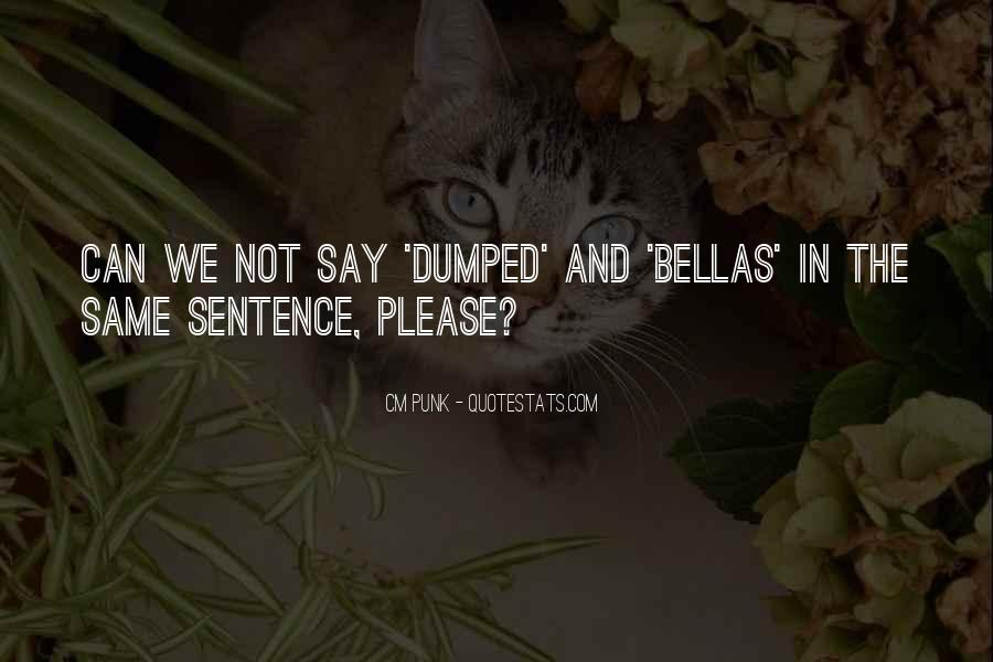Your Dumped Quotes #621556