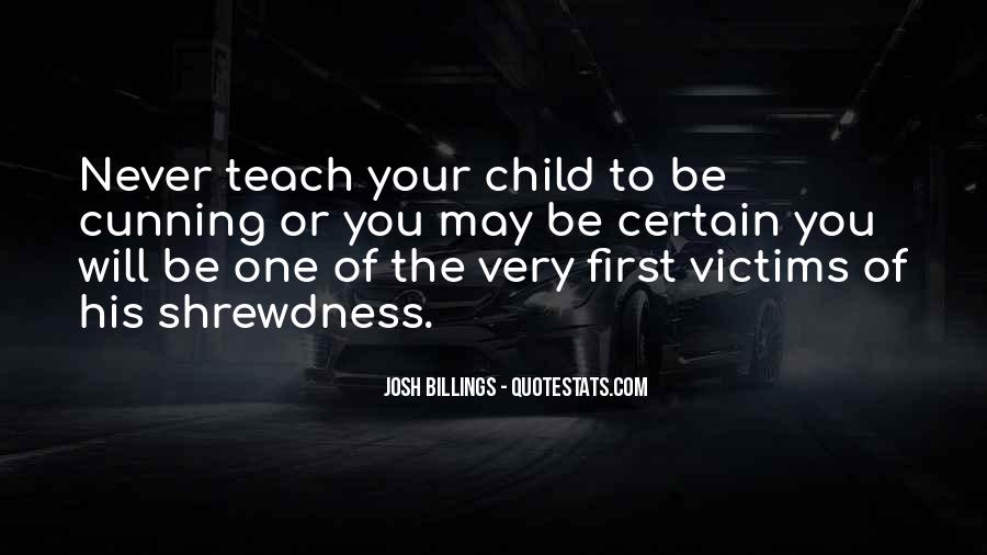 Your First Child Quotes #1075294