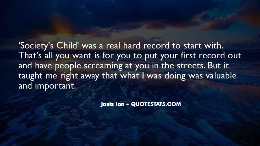 Your First Child Quotes #749774