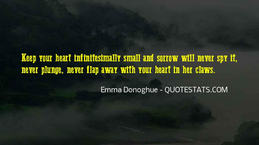 Your In Love With Her Quotes #497216