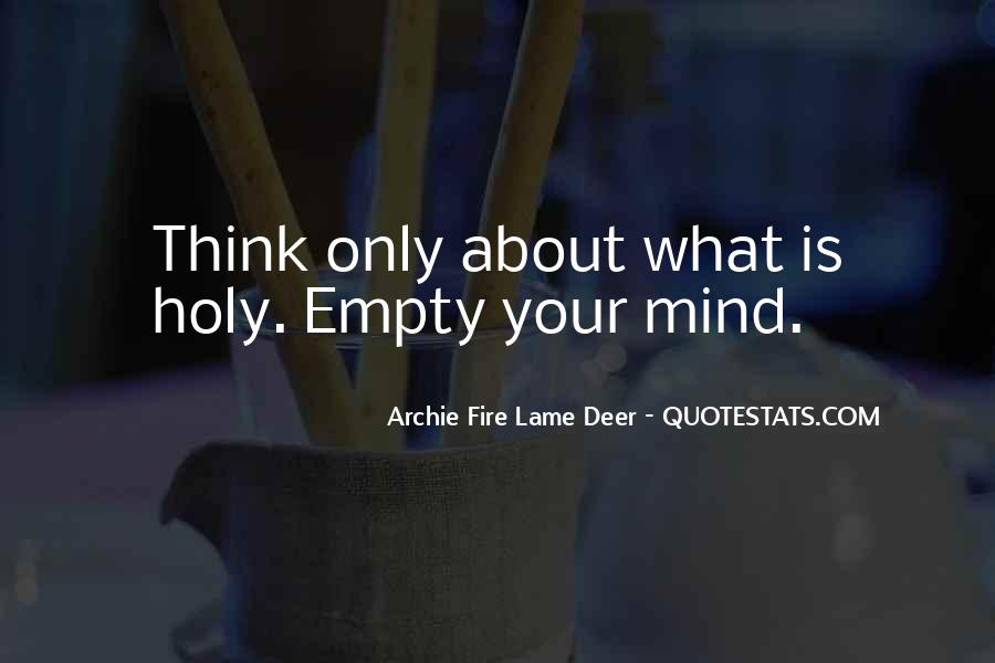 Your Lame Quotes #533483