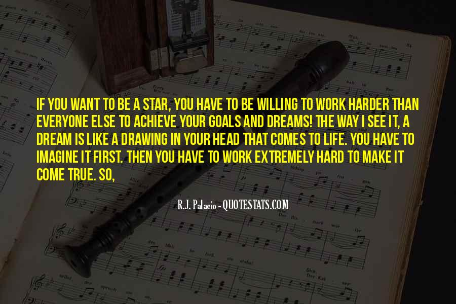 Your Like A Star Quotes #1293829