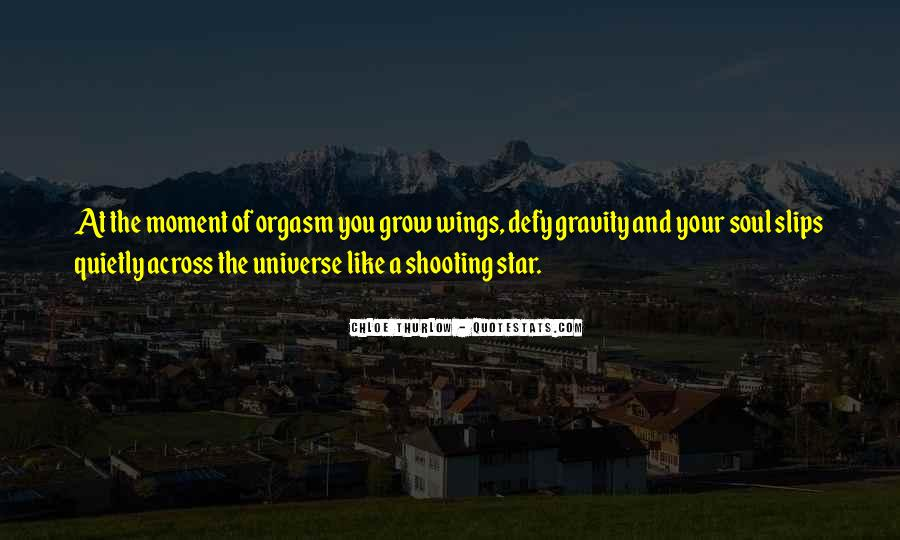Your Like A Star Quotes #228289