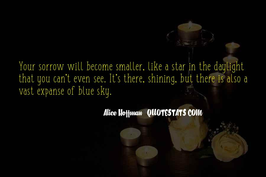 Your Like A Star Quotes #229467