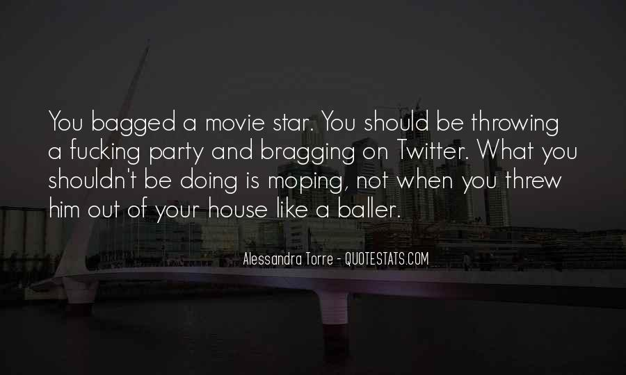 Your Like A Star Quotes #253944