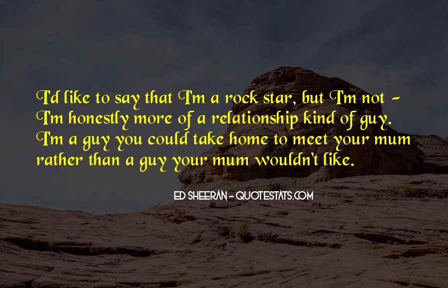 Your Like A Star Quotes #446033