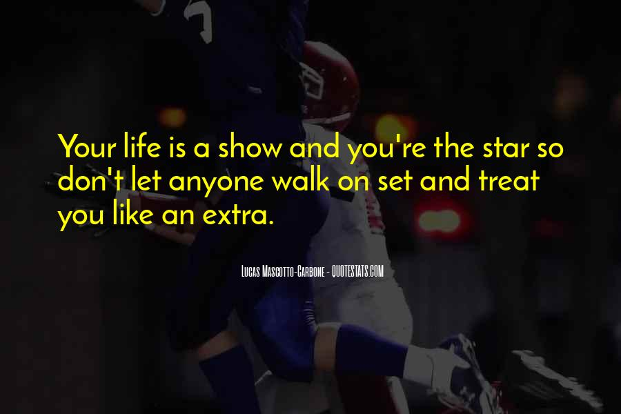Your Like A Star Quotes #53151