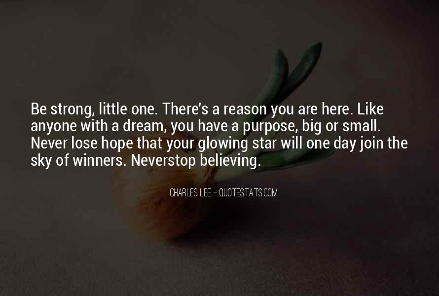 Your Like A Star Quotes #803448