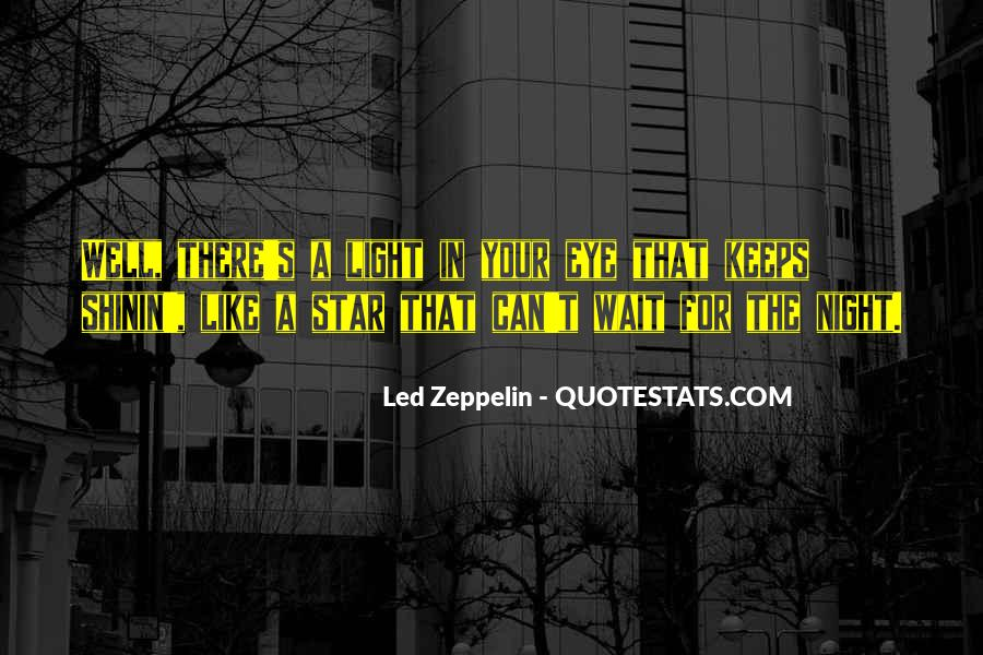 Your Like A Star Quotes #873259
