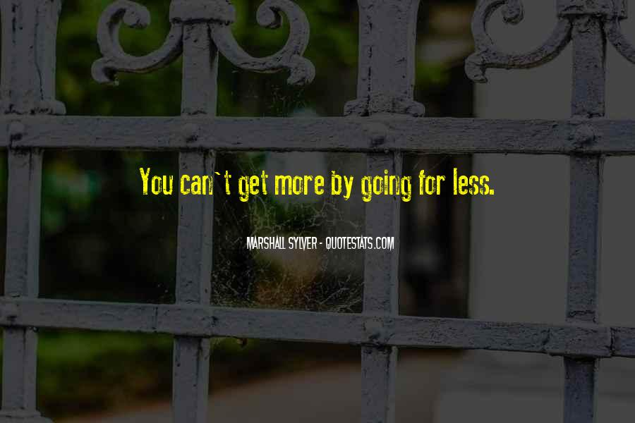 Your Loss Another Man's Gain Quotes #1485052