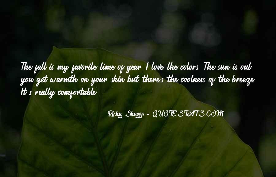 Your Love Is My Quotes #245280
