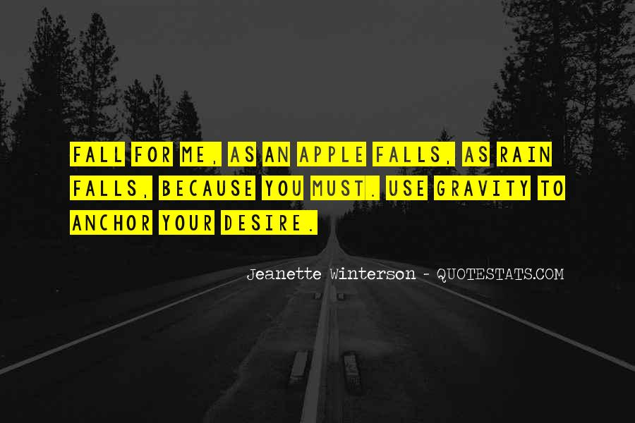 Your Love To Me Quotes #11217