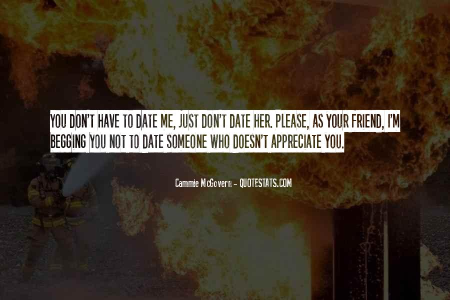 Your Love To Me Quotes #212886