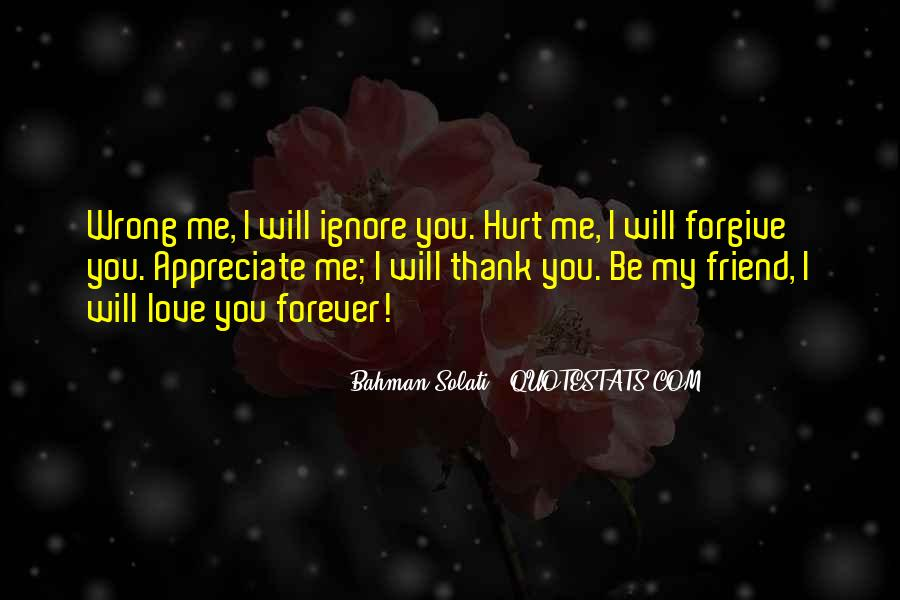 Your My Best Friend Forever Quotes #469922