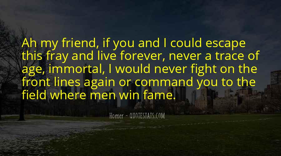 Your My Best Friend Forever Quotes #544424
