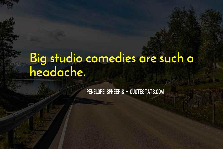 Your My Headache Quotes #202057