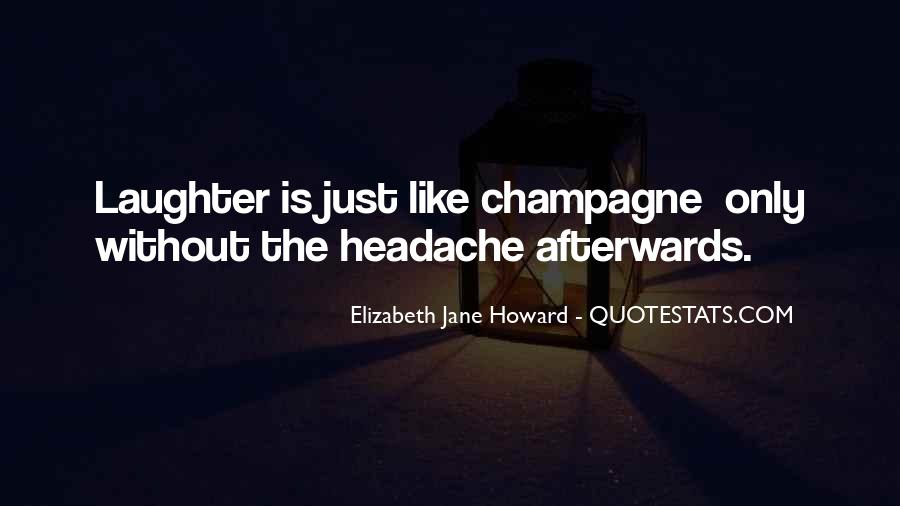 Your My Headache Quotes #21702