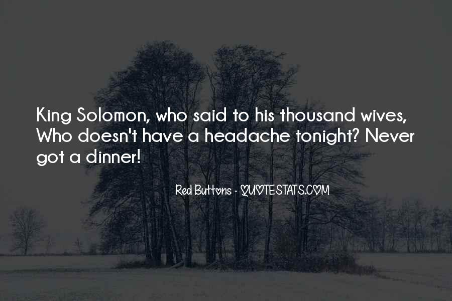 Your My Headache Quotes #219740