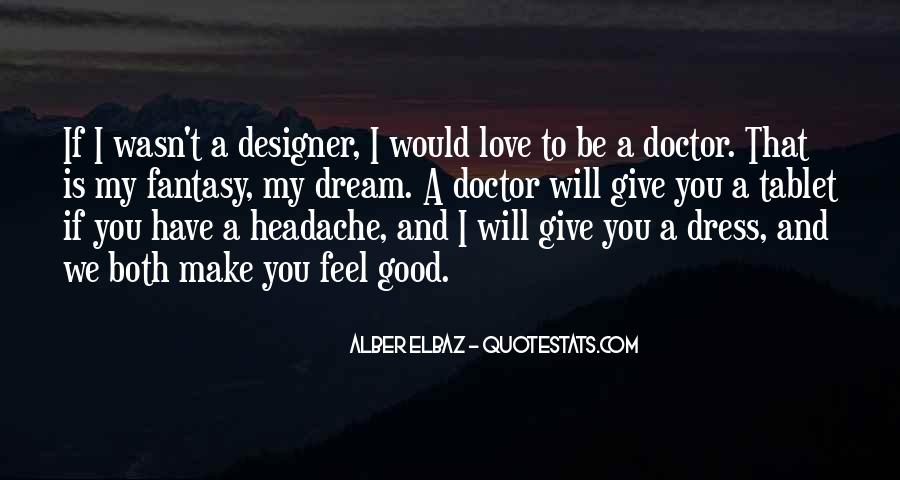 Your My Headache Quotes #349574