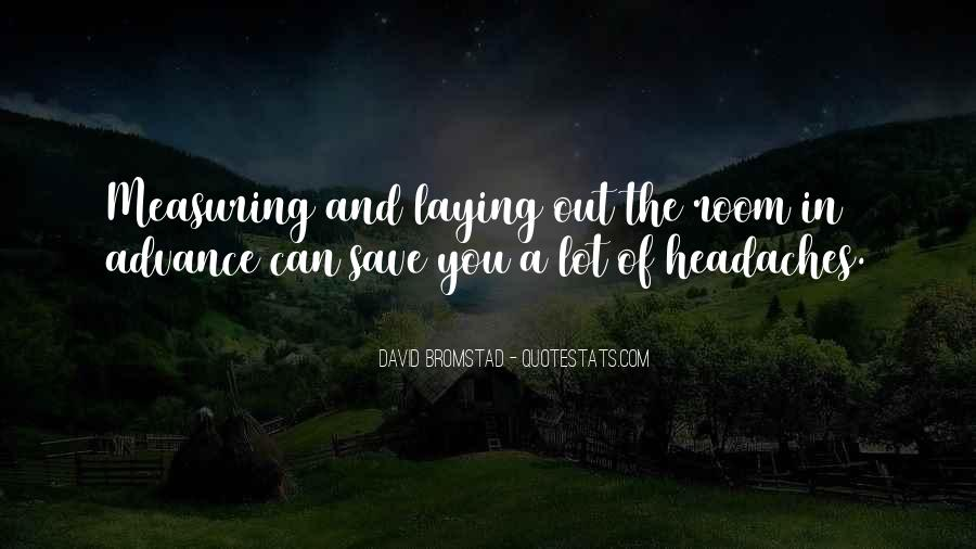 Your My Headache Quotes #355052