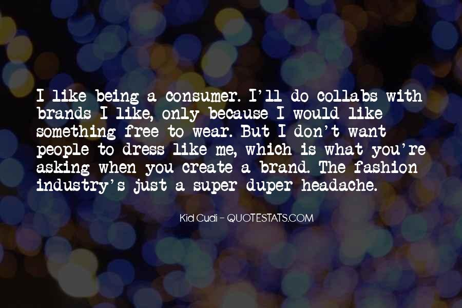 Your My Headache Quotes #457814