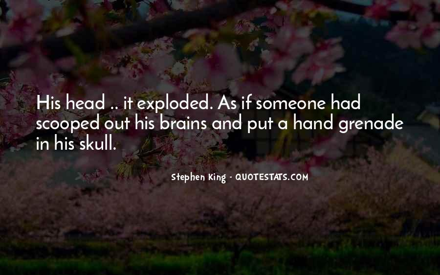 Your My Headache Quotes #501530