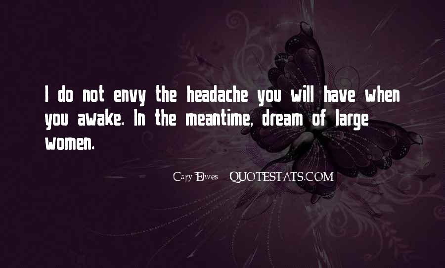 Your My Headache Quotes #652578