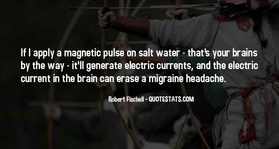 Your My Headache Quotes #70136