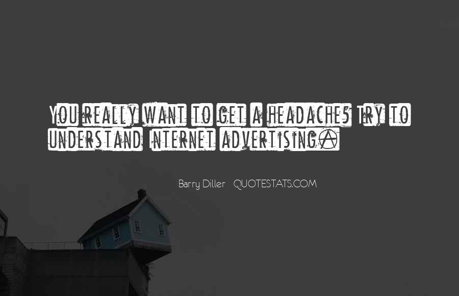 Your My Headache Quotes #86728