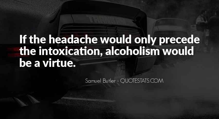 Your My Headache Quotes #9432