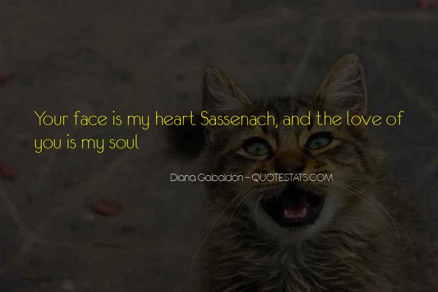 Your My Heart And Soul Quotes #1123082