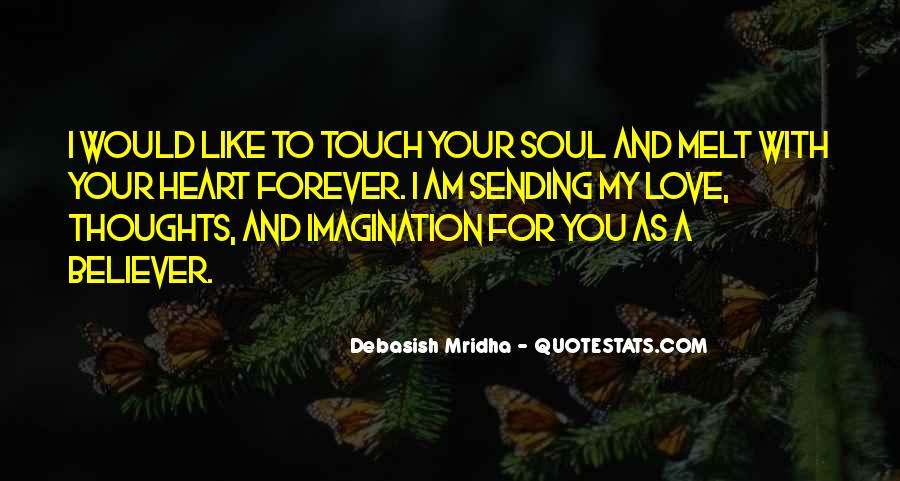 Your My Heart And Soul Quotes #495938