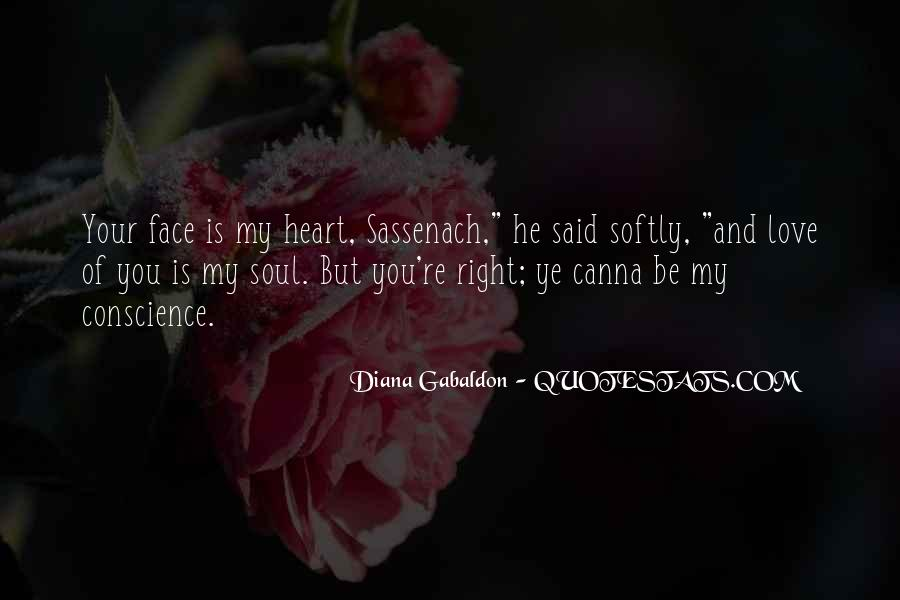 Your My Heart And Soul Quotes #627705