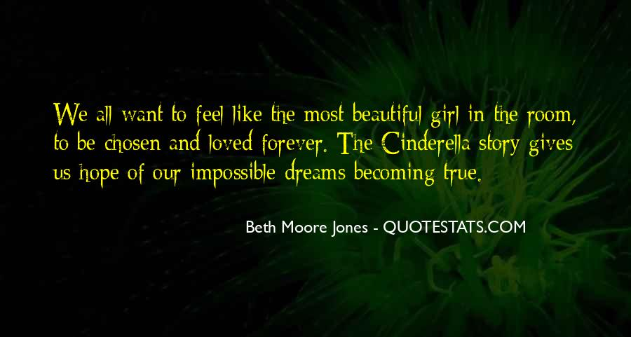 Quotes About The Purpose Of Dreams #115889