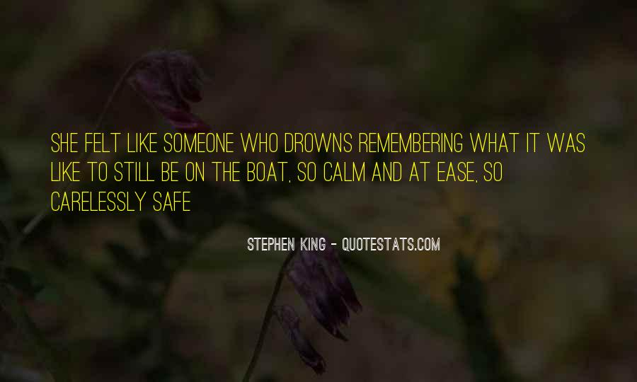 Quotes About Not Remembering The Past #30476