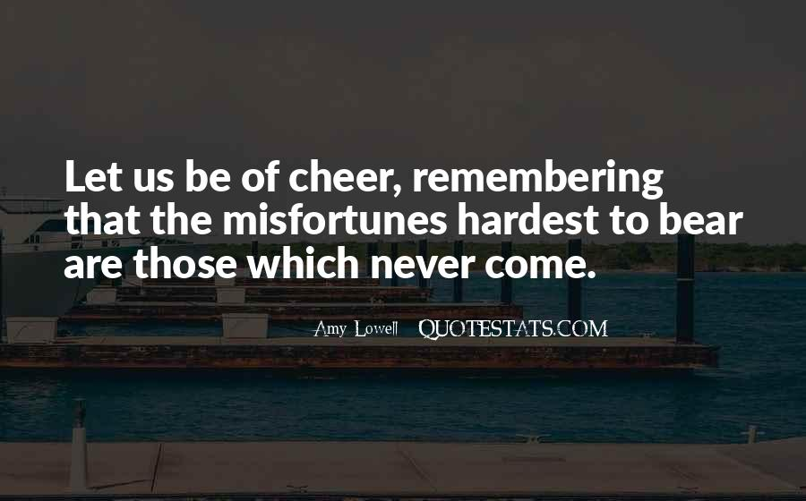 Quotes About Not Remembering The Past #62131