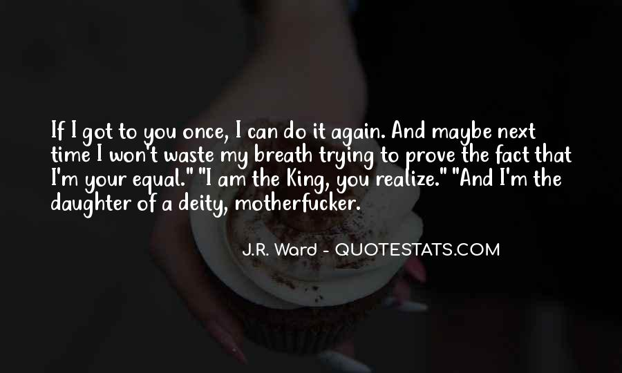 Your My Quotes #14210