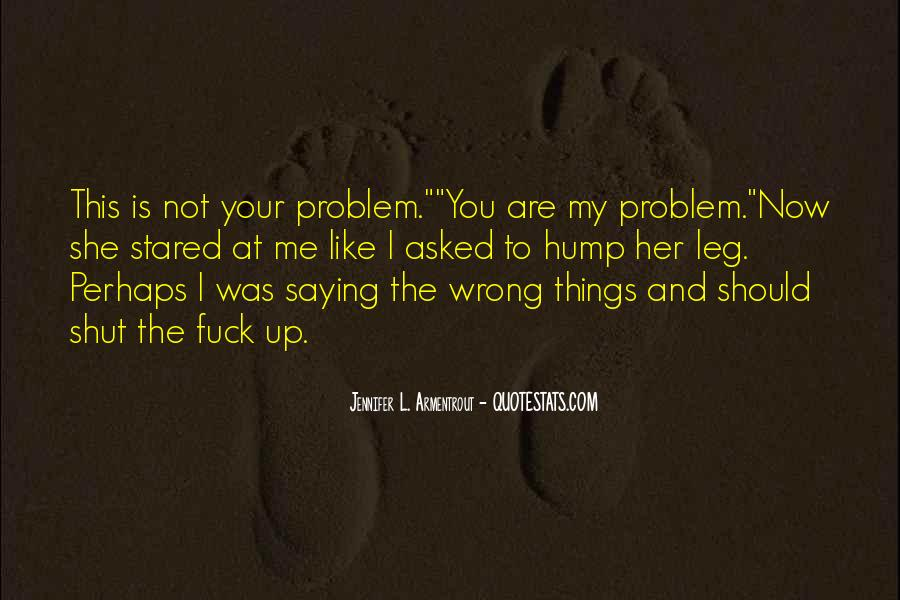Your My Quotes #15089