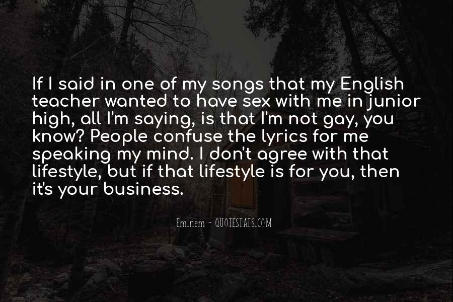 Your My Quotes #7088