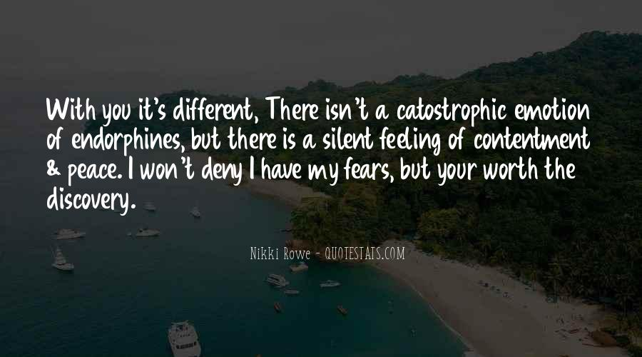 Your My True Love Quotes #1865531