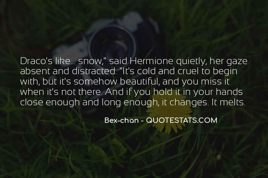 Your Not Beautiful Quotes #128654