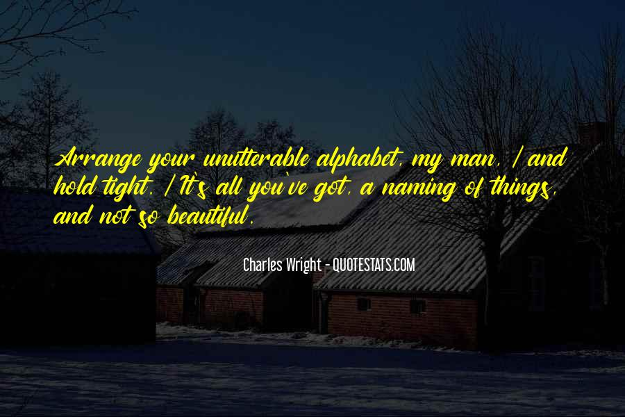 Your Not Beautiful Quotes #187083