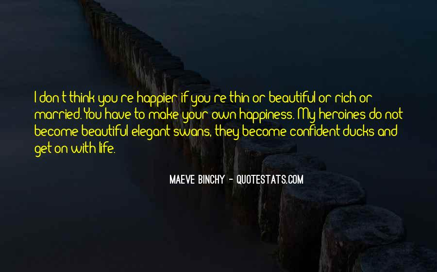 Your Not Beautiful Quotes #23251