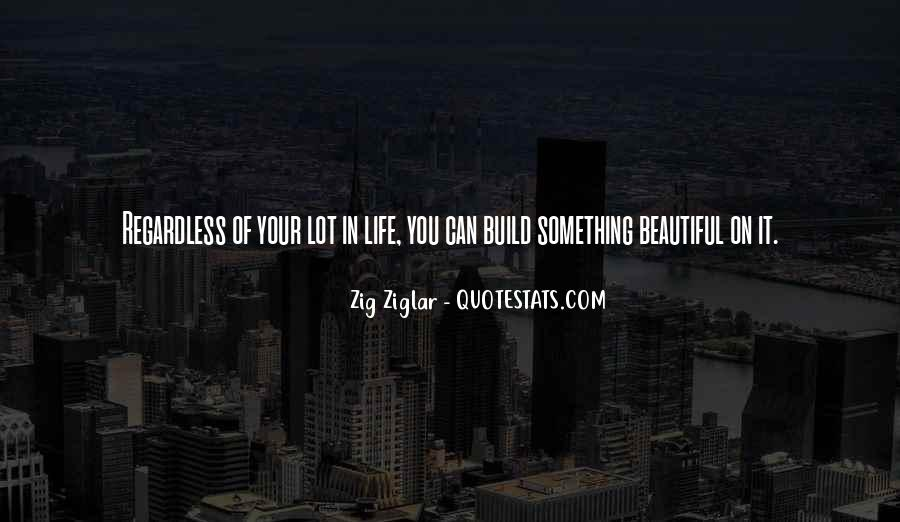 Your Not Beautiful Quotes #420894