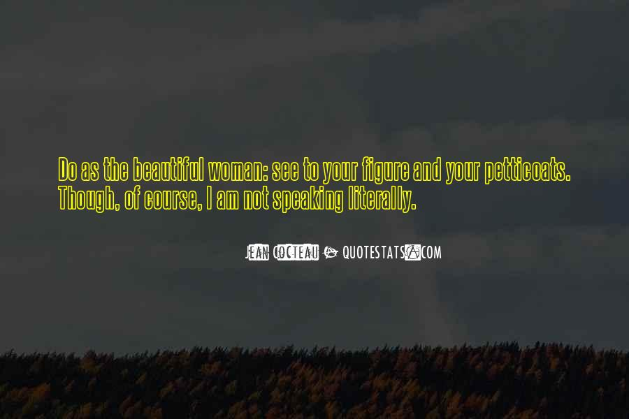 Your Not Beautiful Quotes #677075