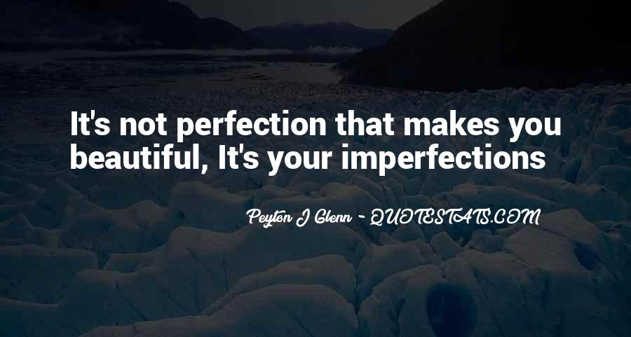 Your Not Beautiful Quotes #809494