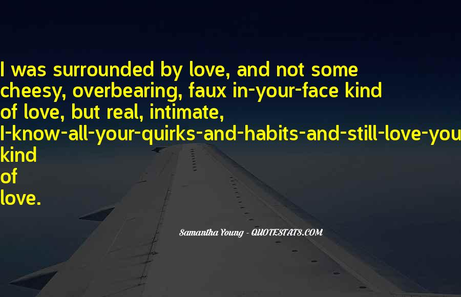 Your Not In Love Quotes #177658